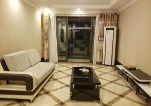 新出中海凤凰熙岸 精装有地暖 拎包入住 家具齐全 看房提前约